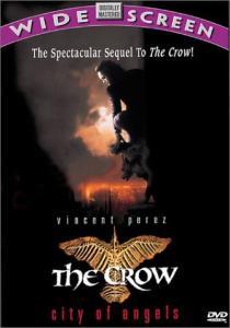 Кино Ворон 2: Город ангелов (The Crow: City of Angels)