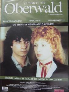 Тайна Обервальда / The Mystery of Oberwald / Il Mistero di Oberwald/1981/ DVDRip