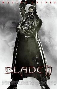 Блэйд 2 (гоблин) / Blade II (goblin)  DVDRip