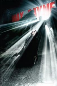 «Макс Пэйн» — 2008