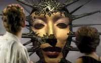 Фильм Зеркальная маска